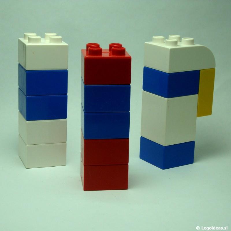Lego Duplo Smurfs