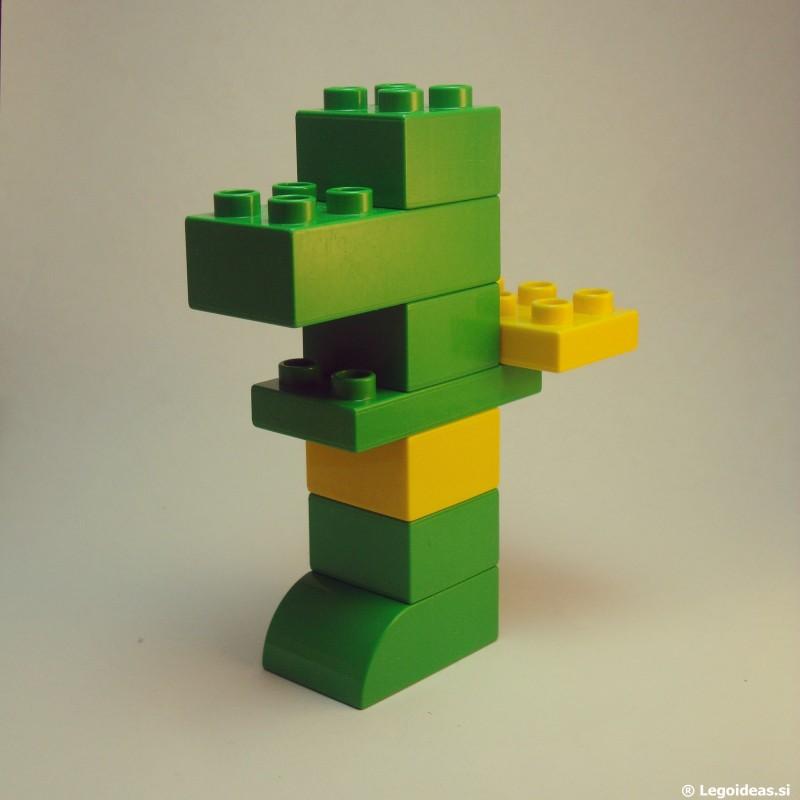 Lego Duplo Tabaluga