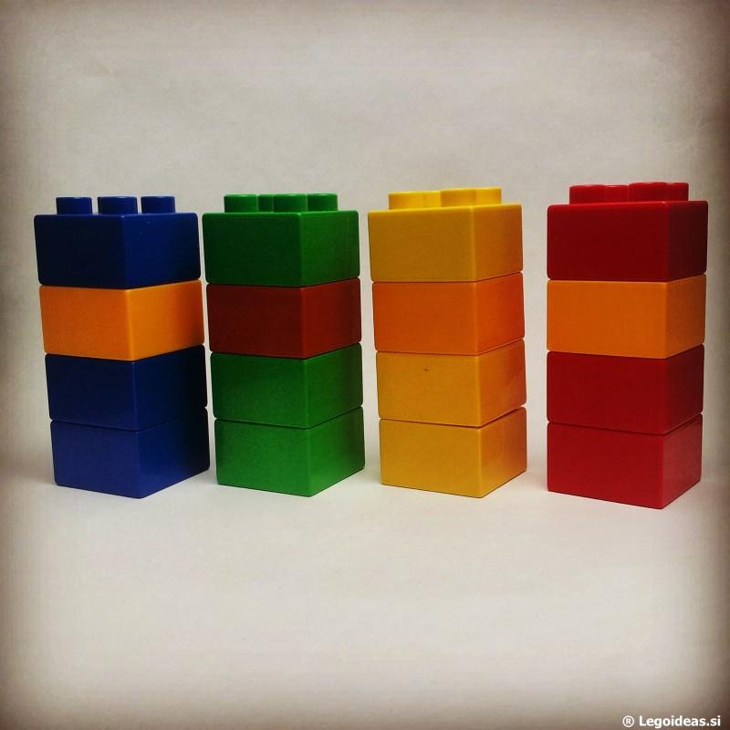 Lego Duplo Teletubbies