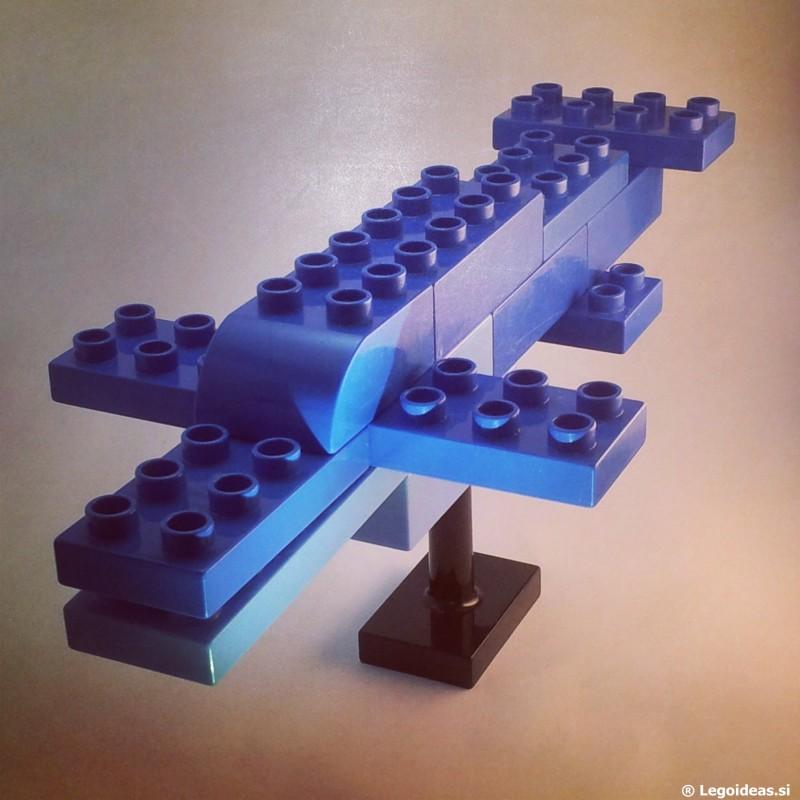 Lego Duplo Tylosaurus