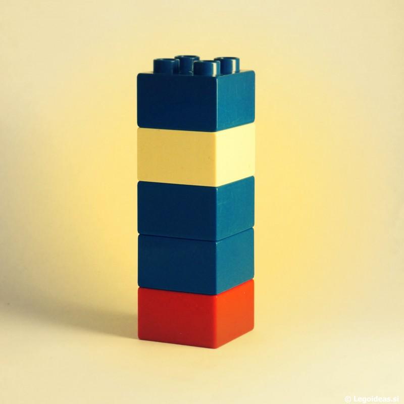 Lego Duplo Captain America