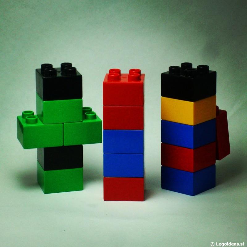 Lego Duplo Marvel Superheroes