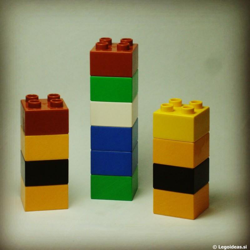 Lego Duplo Maya The Bee