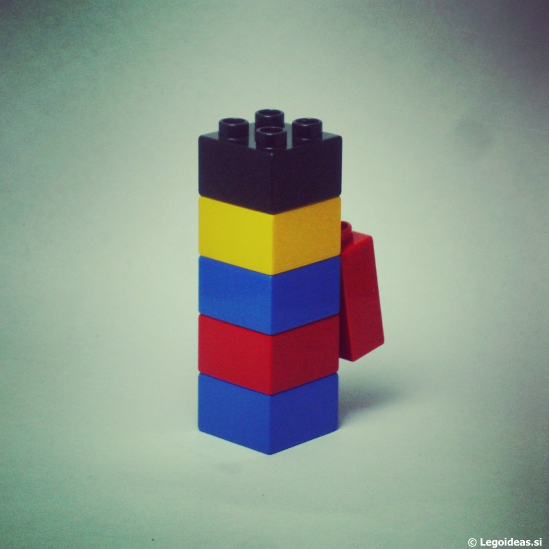 Lego Duplo Superman