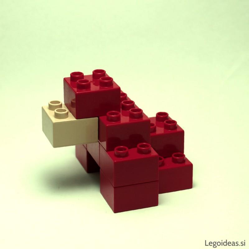 Lego Duplo Gorilla